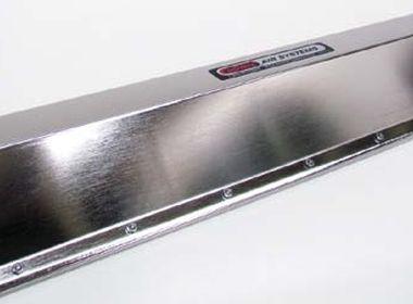 Nóż powietrzny ze stali nierdzewnej