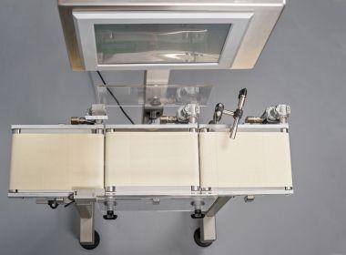 Automatyczna waga kontrolna 4